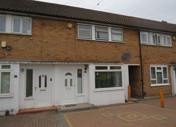 Thumbnail 3 bed terraced house for sale in Parry Green South, Langley, Slough