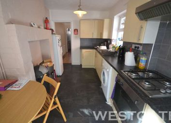 Thumbnail 5 bedroom terraced house to rent in Grange Avenue, Earley, Reading
