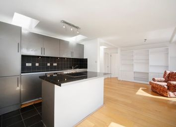 2 bed flat to rent in Regents Park Road, Primrose Hill NW1