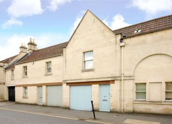 Thumbnail 3 bedroom terraced house for sale in Crescent Lane, Bath