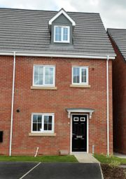 "Thumbnail 4 bed semi-detached house for sale in ""The Leicester "" at Carleton Hill Road, Penrith"