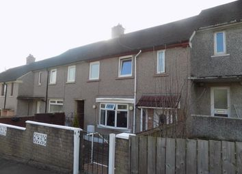 3 bed terraced house to rent in Keir Hardie Terrace, Dunfermline KY11