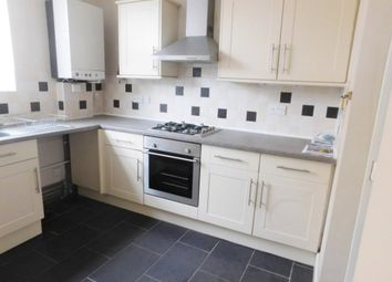 Thumbnail 1 bed flat for sale in Brockhurst Road, Gosport