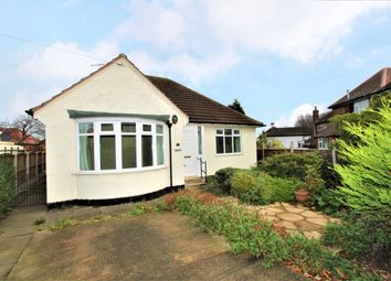 Thumbnail 2 bed bungalow for sale in Pembury Road, Wollaton, Nottingham