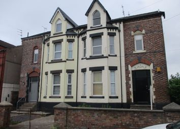 Thumbnail 1 bed flat to rent in Rice Hey Road, Wallasey