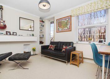 Thumbnail 2 bedroom flat to rent in Halton Road, London