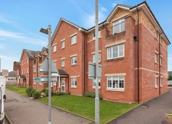 Thumbnail 2 bed flat for sale in Porterfield Road, Renfrew, Renfrewshire