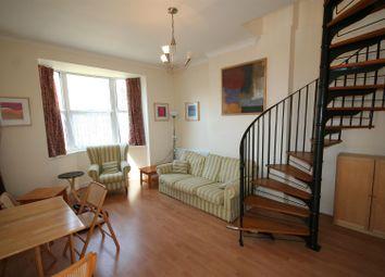 Thumbnail 1 bed flat to rent in Wellesley Villas, Wellesley Road, Ashford