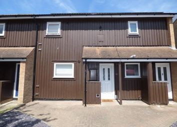 Thumbnail 3 bedroom flat for sale in Hinchcliffe, Orton Goldhay, Peterborough, Cambridgeshire