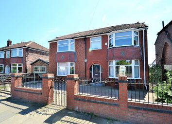 Thumbnail 4 bed detached house for sale in Thorn Road, Swinton, Manchester