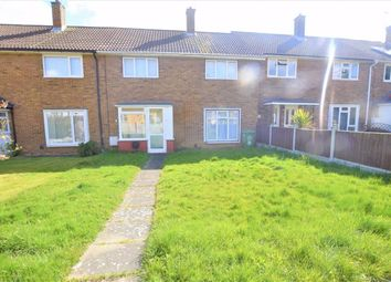 Thumbnail 3 bed terraced house for sale in Beech Road, Basildon, Essex