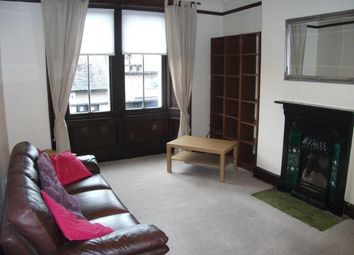 Thumbnail 2 bed flat to rent in Watson Crescent, Edinburgh