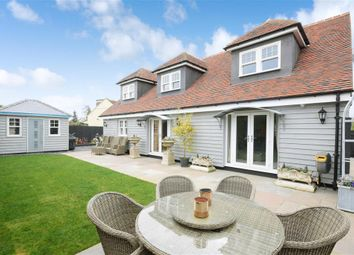 5 bed detached house for sale in Mill Lane, Toot Hill, Ongar, Essex CM5