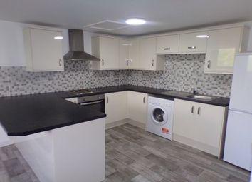 Thumbnail 2 bedroom flat to rent in Beecroft Road, Cannock