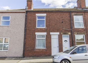 Thumbnail 2 bed terraced house for sale in Brassington Street, Clay Cross, Chesterfield