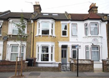 Thumbnail 5 bedroom terraced house to rent in Tyndall Road, Leyton, London