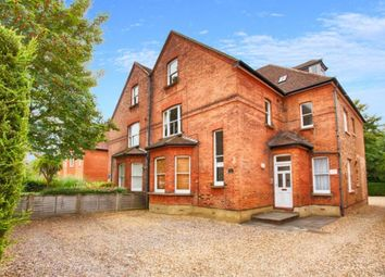 Thumbnail 1 bed flat for sale in Beaconsfield Road, St. Albans