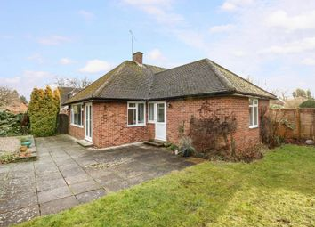 Thumbnail 3 bed bungalow to rent in Harwood Road, Marlow