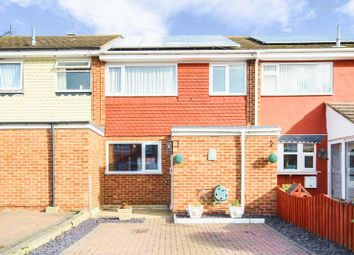 Thumbnail 3 bed terraced house for sale in Howell Road, Corringham, Stanford-Le-Hope