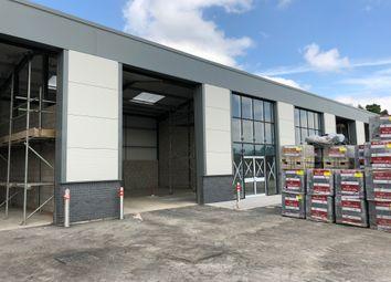 Thumbnail Light industrial to let in Blackburn Road, Simonstone, Padiham, Burnley