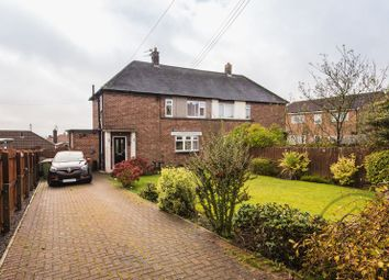 Thumbnail 3 bed semi-detached house for sale in Eamont Road, Ferryhill