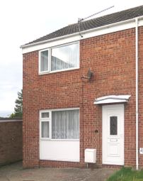 Thumbnail 2 bed property to rent in Blomefield Road, Diss