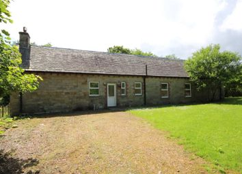 Thumbnail 3 bed property for sale in Glencartholm Cottage, Canonbie, Dumfries And Galloway
