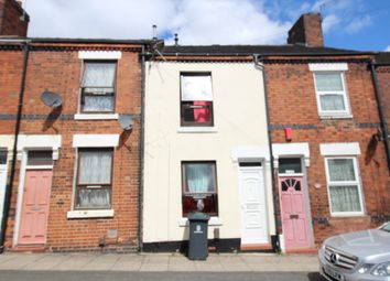 Thumbnail 2 bed terraced house for sale in Lowther Street, Cobridge, Stoke-On-Trent