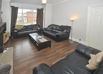 Thumbnail 7 bed semi-detached house to rent in South Parade, Headingley