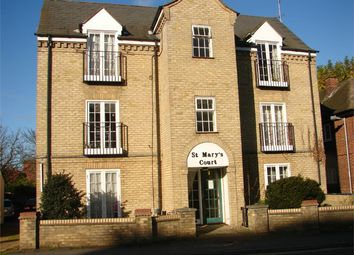 Thumbnail 2 bedroom flat to rent in St. Marys Street, Huntingdon