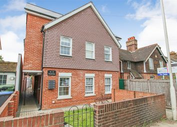 Thumbnail 1 bed detached house for sale in Flat 1, 32-33 London Road, East Grinstead, West Sussex