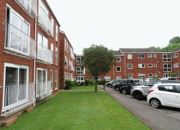 Thumbnail 2 bed flat for sale in Roundhedge Way, The Ridgeway, Enfield