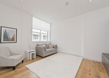 Thumbnail 1 bed flat to rent in The Printworks, 139 Clapham Road, London