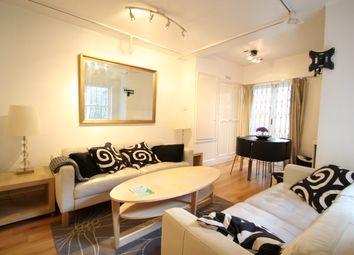 Thumbnail 2 bedroom flat to rent in Rossmore Close, Rossmore Road, London