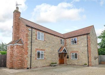 Thumbnail 4 bed detached house for sale in 8 Northorpe, Thurlby, Bourne