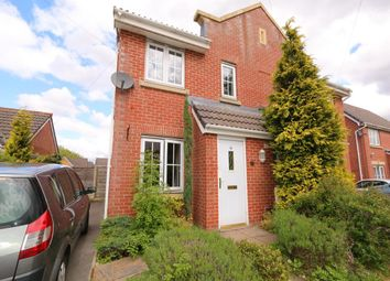 Thumbnail 3 bedroom semi-detached house for sale in Harvard Road, Manchester