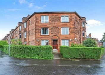 Thumbnail 2 bed flat to rent in Paisley Road West, Craigton, Glasgow
