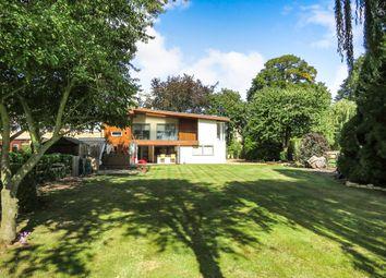 Thumbnail 4 bedroom cottage for sale in Graeme Road, Sutton, Peterborough