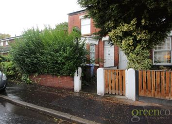 Thumbnail 3 bed semi-detached house to rent in Fraser Road, Crumpsall, Manchester