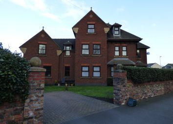 Thumbnail 3 bed flat for sale in The Serpentine South, Crosby, Liverpool