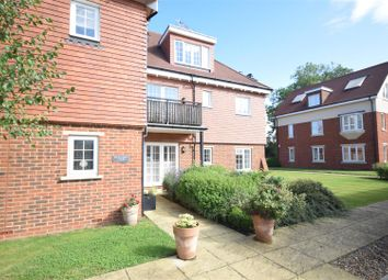 Thumbnail 2 bed flat for sale in Ottways Lane, Ashtead