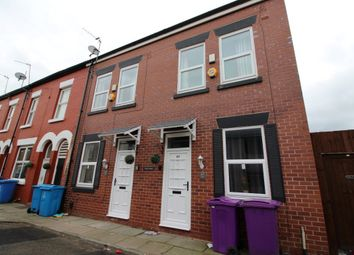 Thumbnail 3 bed property to rent in Curate Road, Anfield, Liverpool