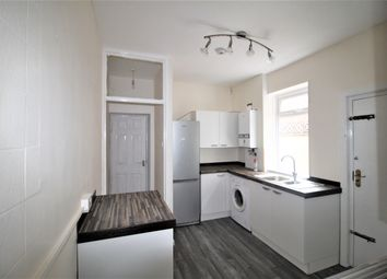 Thumbnail 1 bed terraced house to rent in Landcross Road, Manchester