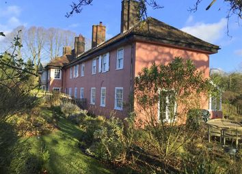 Thumbnail 3 bed semi-detached house for sale in Martinsell Cottages, Oare, Wiltshire