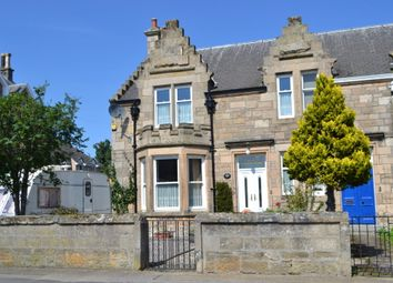 Thumbnail 4 bed semi-detached house for sale in Craigie, Tytler Street, Forres