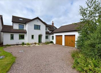 Thumbnail 4 bed detached house for sale in Woodbury Park, Worcester, Worcestershire