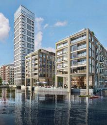 Thumbnail 3 bedroom flat to rent in Chelsea Creek Tower, Chelsea Creek, Fulham