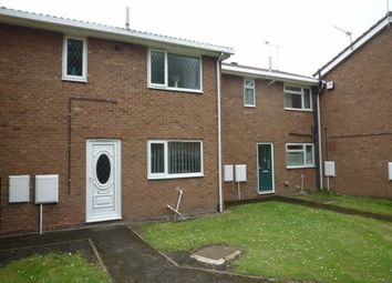 Thumbnail 3 bed property to rent in Moores Close, Burton Upon Trent, Staffordshire
