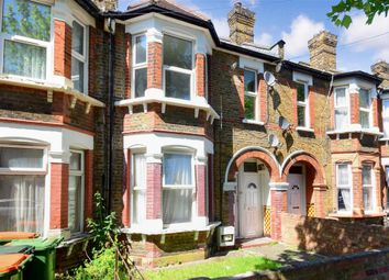 Thumbnail 2 bedroom maisonette for sale in Harold Road, Plaistow, London