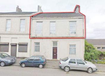 Thumbnail 1 bed flat for sale in 20, Glasgow Road, Blantyre G720Jz